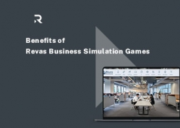Benefits of Revas Business Simulation Games