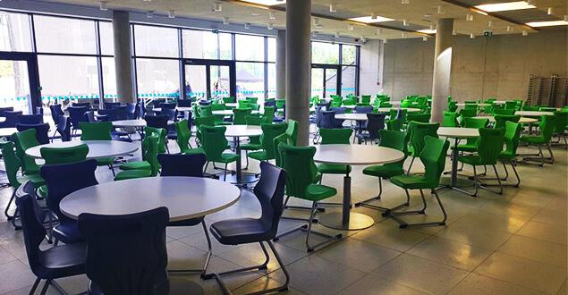 Szkoła Microsoft Flagship School w Gdyni