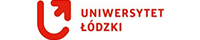 Logo Uniwersytetu Łódzkiego