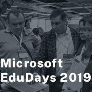 Szkoła przyszłości Microsoft Edu Days