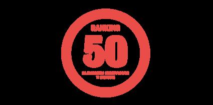 Einer der 50 kreativsten Unternehmen in Polen