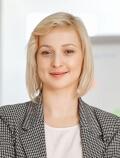 Ирина КЕЛБАСА